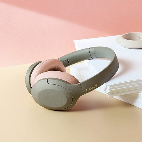 6.3折起 低至€79可收Sony 蓝牙降噪耳机 入耳式、头戴式都有 更有绝美撞色款等着你