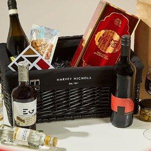 精选9折 24罐可乐£4入Harvey Nichols 美食专场 CEW 网红流心巧克力、高级英国茶热卖