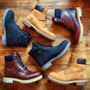 Extra 25% OFF+10% OFFTimberland Men's Shoes Boots Sale