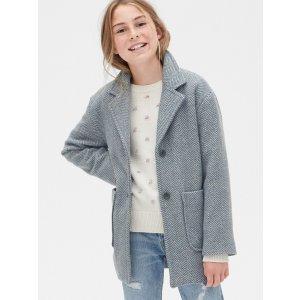 Gap儿童大衣