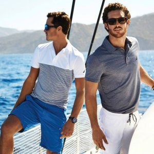 Extra 50% OffSelect Sale Items @ Nautica