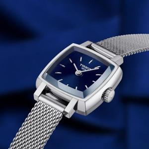 $186.98Tissot Womens Lovely Swiss Quartz Watch