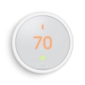 $109Nest T4000ES E Hubless Smart Thermostat