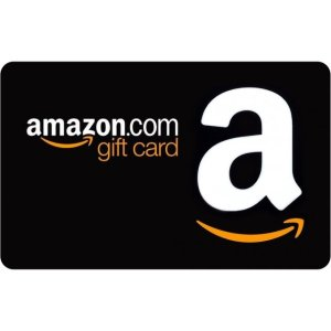 $5 Amazon Credit Amazon Gift Card Purchase of $50+ Sent by Text