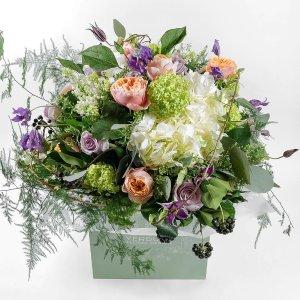 Vintage Garden | Flowers | Verdure Floral Design | Floom