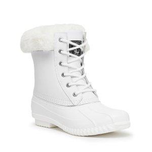 G.H. Bass & Co.短靴