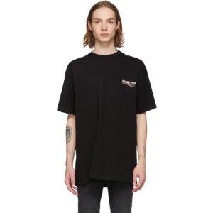 BalenciagaT恤