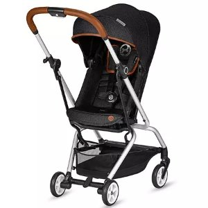 CybexEezy S Twist Gold Denim Collection Stroller (Choose Your Color) - Sam's Club