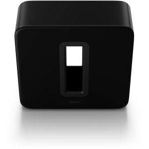 SonosSub: The Wireless Subwoofer for Deep Bass | Sonos