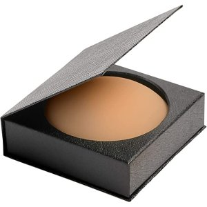 Nippies Skin Ultimate Bra Inserts No Adhesive Nipplecovers & Travel Case - Caramel