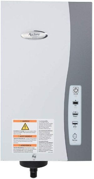 Aprilaire 800 Whole House Humidifier