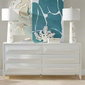 Z GALLERIEIsla 6 Drawer Dresser | Furniture | Collections | Z Gallerie