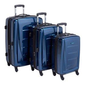 限时秒杀¥1904Samsonite Winfield2 行李箱3件套 20+24+28