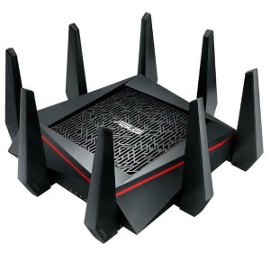 ASUS RT-AC5300 Wi-Fi Tri-band Gigabit Wireless Router