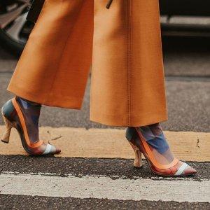 低至3折+额外8折 £124收Tod's豆豆鞋YOOX官网 精选大牌美衣美包美鞋 收RV方扣
