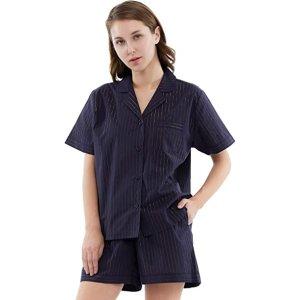 Femofit 缎面睡衣套装
