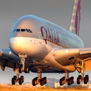 经济舱$599起 豪华经济舱$2499起卡塔尔航空春季限时大促 亚洲航线超值好价