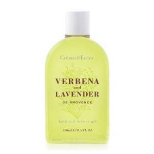 Verbena and Lavender de Provence - Bath & Shower Gel