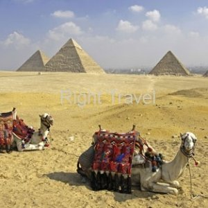 From $2653 W/Air & Meals6-Nt Tour Incl. Nile River Cruise & 5-Star Hotel Stays