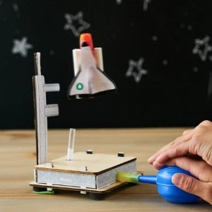 $10-$15 Off 3+ Months SubscriptionKiwico Hands-on Science And Art Projects Delivered for Ages 0-16+