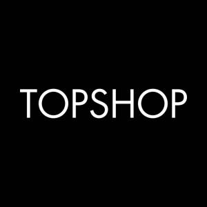罕见新款全场8折TOPSHOP 女士新款特卖会,春夏新品赶紧收