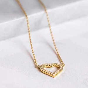 Today Only:From $7.98 Jewelry for Valentine's Day @ Amazon.com