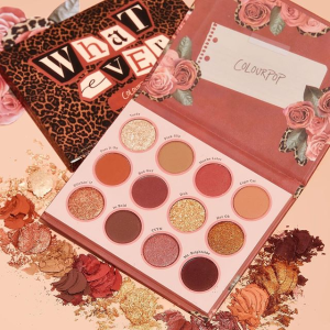 As low as $7New Arrivals: Colourpop Burgundy Love