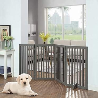 低至7折 + 额外8折Petco 精选宠物安全围栏、安全门等促销热卖