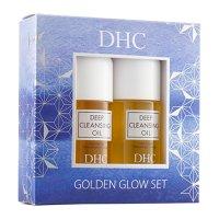 DHC 卸妆油套装