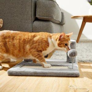 猫抓板玩具