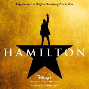 热播中 口碑爆表豆瓣9.6分百老汇音乐剧《汉密尔顿》电影版将登陆Disney+ 初版卡司官摄
