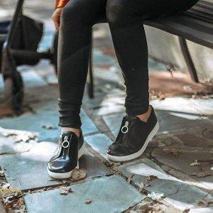 低至45折 £42.5收封面款运动鞋Fitflop官网 超舒适休闲鞋大促热卖
