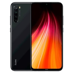 Xiaomi Redmi Note 8 智能手機