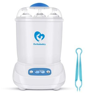 $39.72+包邮史低价:Bellababy 婴儿奶瓶消毒/干燥器
