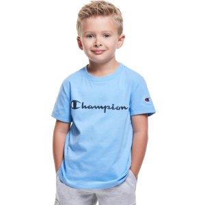 Champion儿童T恤