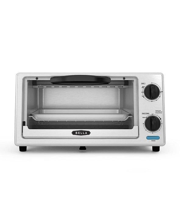 4片式小烤箱
