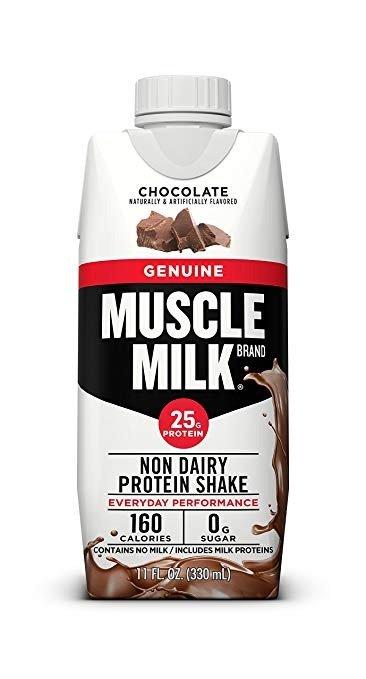 巧克力口味蛋白饮品25gg蛋白 12瓶装