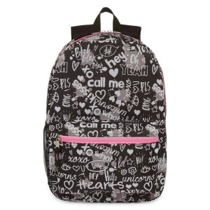 $2.99-$3.99, was $7City Streets Backpack Sale @ JCPenney