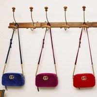 Gucci, Prada, Acne 等大牌专场,YSL钱包€236收!