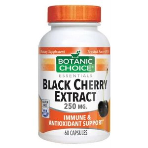Black Cherry 4:1 Extract :