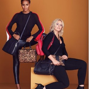 Coming Soon: 50% Off Select Women's Handbags @ macys.com