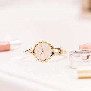 Last Day: Lowest price Calvin Klein Women's Air Watch K1N22526