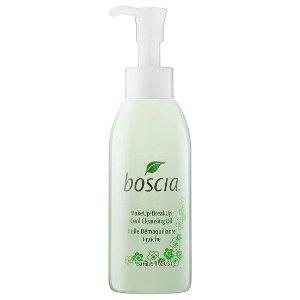 MakeUp-BreakUp Cool Cleansing Oil - boscia   Sephora
