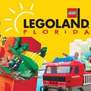 From $75.43LEGOLAND® Florida Tickets