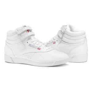 Reebok Freestyle Hi运动鞋