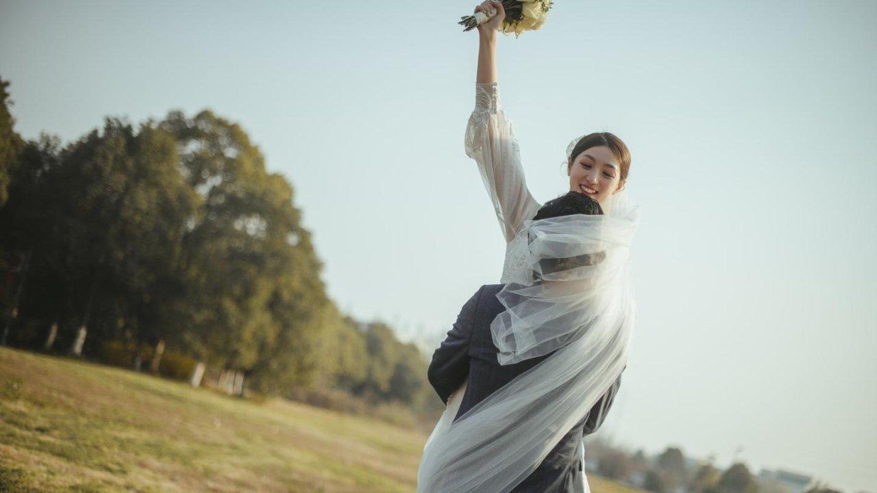 我的中式婚礼手记|新娘礼服篇