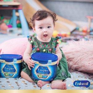 Walmart Enfamil 婴幼儿奶粉、液体奶11月热卖,上新更多