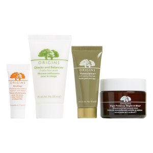 Dealmoon Exclusive! Free 4-piece Origins GiftWith any Origins purchase @ Nordstrom