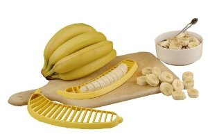 HUTZLER 切香蕉神器