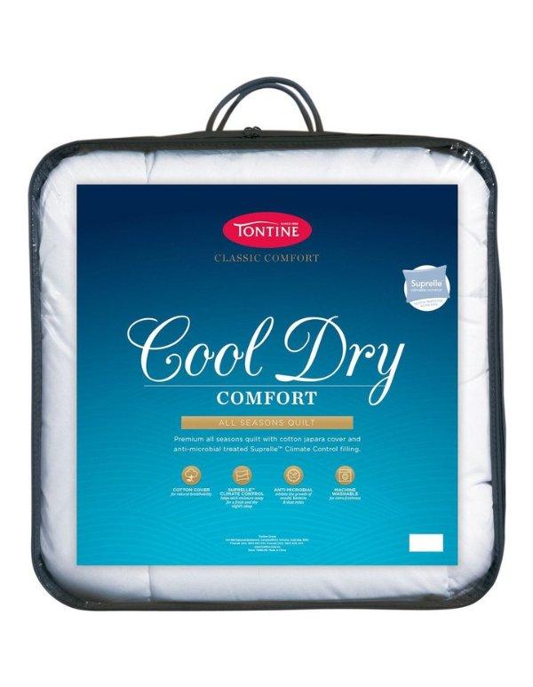Classic Cool Dry 舒适被芯